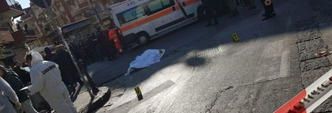 Campania record di omicidi di camorra 23 morti nel for Il mattino di napoli cronaca
