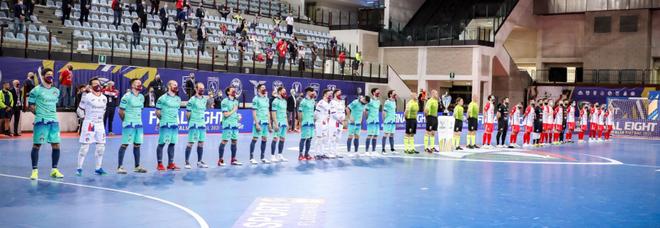 foto Paola Libralato | Divisione Calcio a 5 - LND
