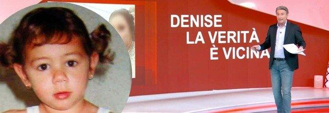 Denise Pipitone, a Ore 14 mostrata la foto della ragazza con la figlia: «Somiglianza impressionante»