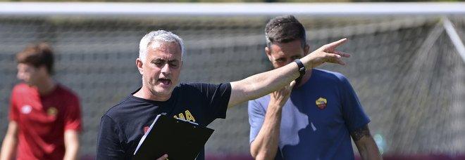 Mourinho, giornalista gallese accusa lo Special One: «Da lui comportamento sessista»
