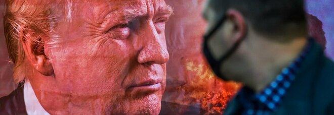 Elezioni Usa 2020, l'accusa di Trump: «Migliaia di voti illegali, in molti seggi porte bloccate per evitare controlli»