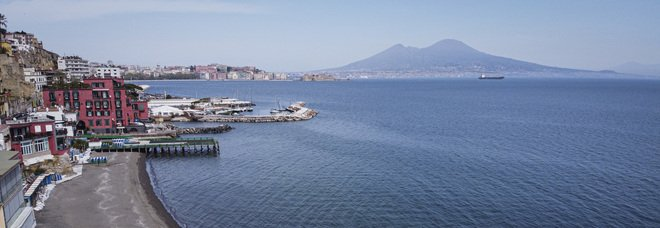 Coronavirus, la svolta di Napoli: zero nuovi contagi e niente decessi in 24 ore