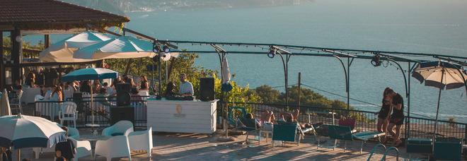 Catello Maresca inaugura il Festival del Libro d'Inchiesta: la rassegna con vista su Capri