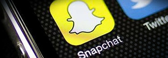 Snapchat, arrivano serie e corti in esclusiva per riconquistare gli utenti più giovani