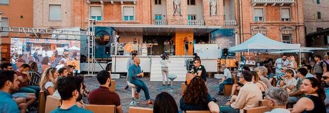 #OggiProtagonistiTour, Agenzia Giovani presenta docufilm al festival di Giffoni