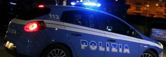 Lite a Battipaglia, interviene la polizia davanti al Municipio