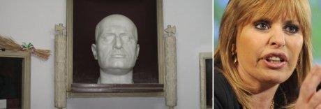 Predappio, riapre tomba Mussolini: il 28 luglio corteo nostalgici fascisti