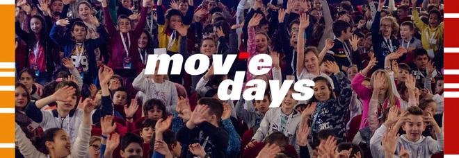Giffoni, con «Sedici modi di dire ciao» tornano i Movie Days