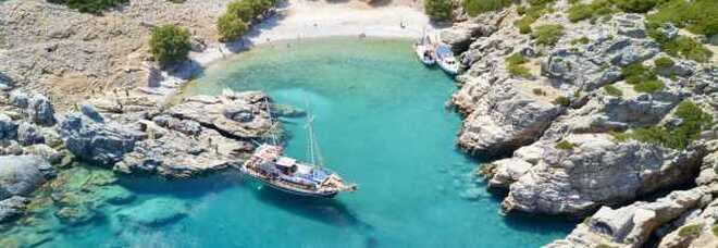 Grecia, Karpathos: tutte le isole greche... in una