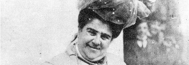 Matilde Serao, ristampato il divertissement floreale del 1903: quando donna Matilde lo disse con i fiori