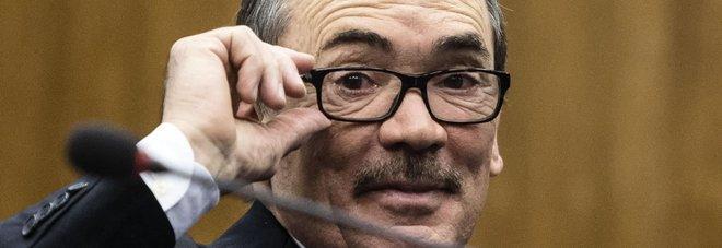 Procuratore nazionale antimafia, Scarpinato si ritira: nomina certa per Cafiero de Raho