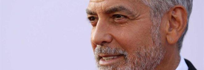 Roma choc, lo scenografo Glauco Trasselli morto alla festa della serie tv di Clooney