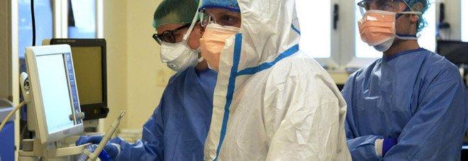 Torna dall'Africa in Calabria positivo al Covid, 35enne ricoverato in gravi condizioni