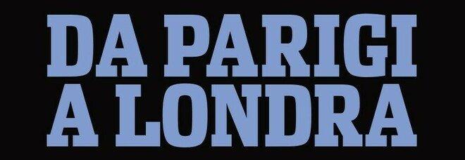 Da Parigi a Londra: Paolo Valenti racconta la storia dell'Europeo