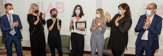 Start up rosa vince la seconda edizione di «Io ci credo» di «In Cibum Lab»