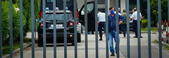 Violenze nel carcere di Santa Maria: «Agenti senza divisa fuori dai penitenziari»