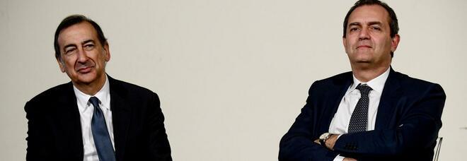 Lockdown a Napoli e Milano, Speranza risponde a Sala e de Magistris: «Pronto un focus specifico»
