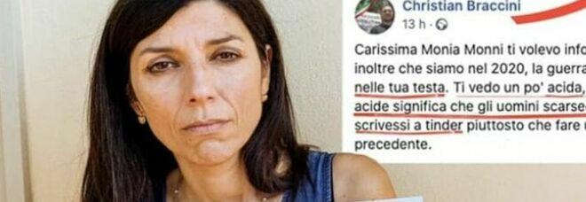 «Ti vedo acida, scarseggiano gli uomini?» Offese sessiste alla candidata Pd dal leghista già sospeso