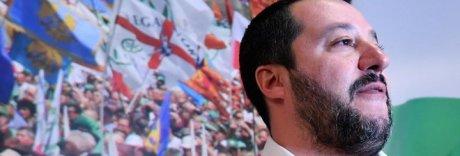 Salvini a Bonafede: masturbazione in pubblico torni a essere reato