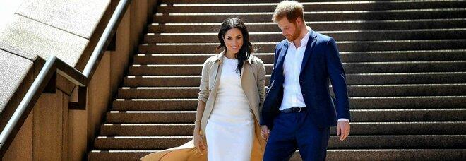 Il principe William chiamò Harry infuriato e lui attaccò il telefono: fu il primo litigio