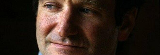 Robin Williams, domani avrebbe compiuto 70 anni