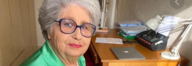 Grillo, la presidente di Telefono Rosa: «Dopo anni di lotte, vittima sotto accusa: l'espressione del peggior maschilismo»