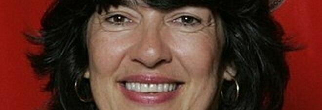 Amanpour, la conduttrice della Cnn annuncia: «Operata per un cancro alle ovaie»