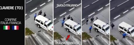 «Migranti scaricati al confine», la Francia: normale respingimento