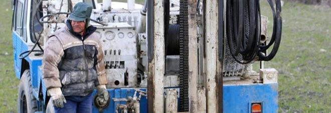 Ricerche petrolifere in Campania: «No estrazioni, ora solo sondaggi»