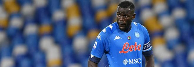 Napoli, Koulibaly ritrova Ancelotti? Kalidou non rifiuterebbe l'Everton