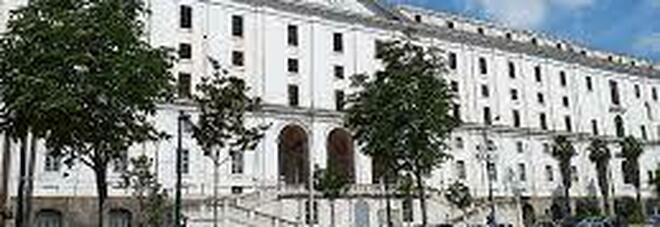 Palazzo Fuga: «Duecento proposte per rilanciare l'Albergo dei poveri»