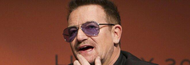Vaccini, Bono Vox: «Non è carità farli arrivare ovunque, così si sconfigge il virus»