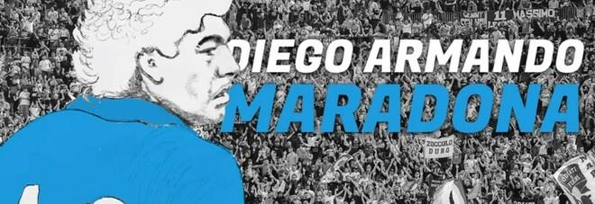 """Omaggio al Pibe de Ora: la canzone di Tony Bonanno """"Maradona"""""""