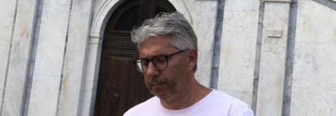 L'avvocato Sandro Marcuzzo