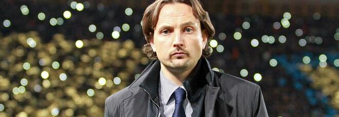 Frustalupi, l'ex vice di Mazzarri tecnico della Primavera del Napoli