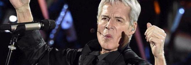 Sanremo, Claudio Baglioni: