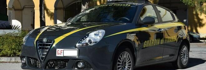 Rifiuti e lavoro nero ad Aversa, denunciati 15 piccoli imprenditori