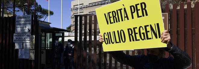 Giulio Regeni, quattro a processo: il generale Tariq e gli altri 007 egiziani