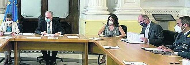 Benevento tra movida e Europei: arrivano i rinforzi, niente maxischermi