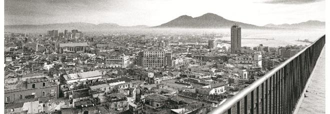 Da Bruxelles a Matera Mimmo Jodice porta in giro per il mondo la «Grande Bellezza» di Napoli