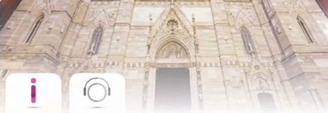 Nasce l'App delle audioguide per le città d'arte made in Napoli