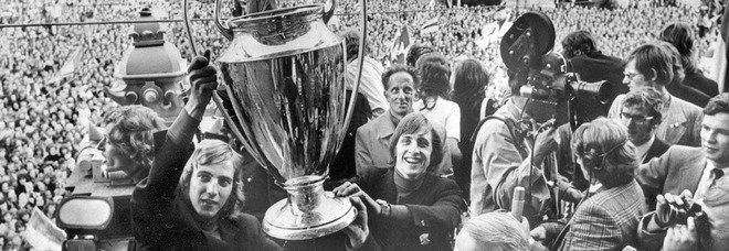 Superlega, il calcio senza più favole: dall'Ajax al Benfica, la storia dimenticata