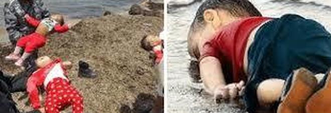 Azione Cattolica invita i cristiani ad indossare una maglia rossa per ricordare le morti in mare