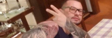 Delitto Marchesano, Danny confessa:  «Sono stato io, l'ho ucciso io»