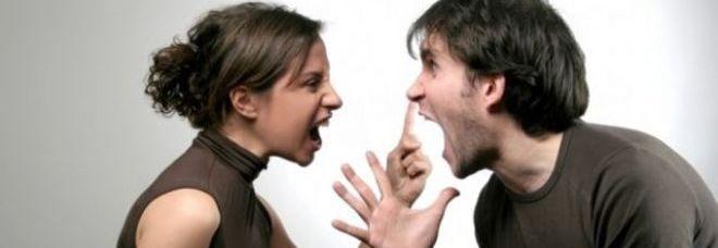 Agosto, è boom di crisi di coppia L'esperto: «Si passa troppo tempo insieme»