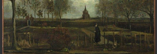 Coronavirus Amsterdam, il museo è chiuso e i ladri rubano un Van Gogh
