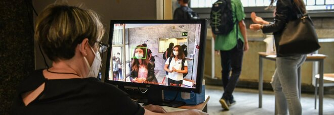 Campania: analisi della saliva, dal Ceinge l'ipotesi del test sugli studenti
