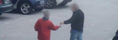 Parcheggiatori, assolto l'abusivo I giudici: «Il fatto non sussiste»