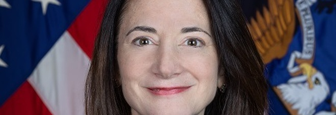 Intelligence, Avril Haines, la prima direttrice della NI Usa: «Abbiamo tante giovani di talento»