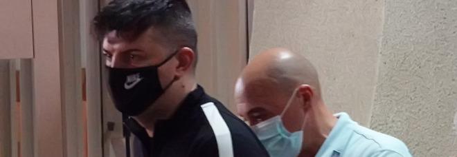 Cristian Daravoinea, Uccise la giovane compagna a coltellate, condannato a 21 anni (foto NEWPRESS)